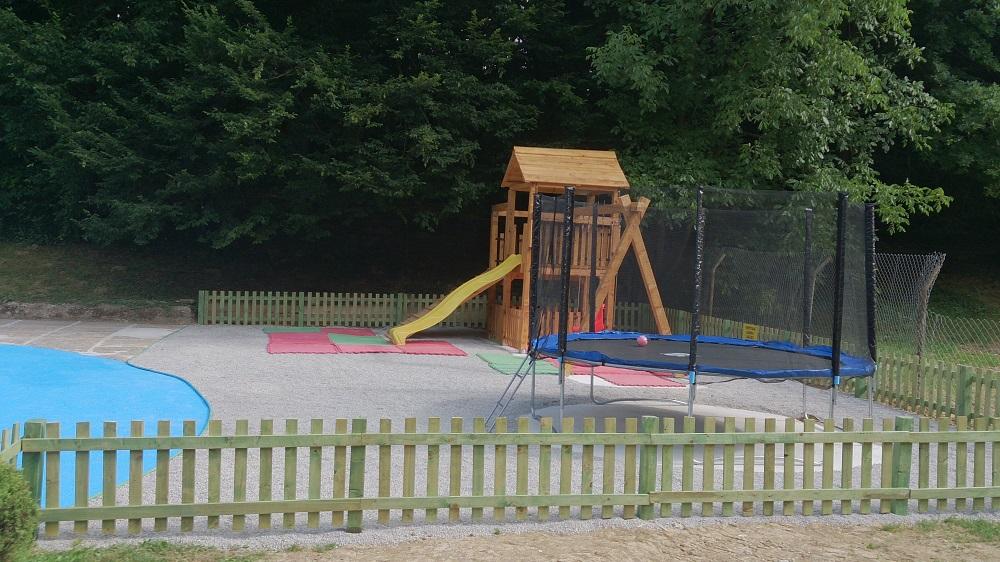 polivalentno igralište za djecu 1